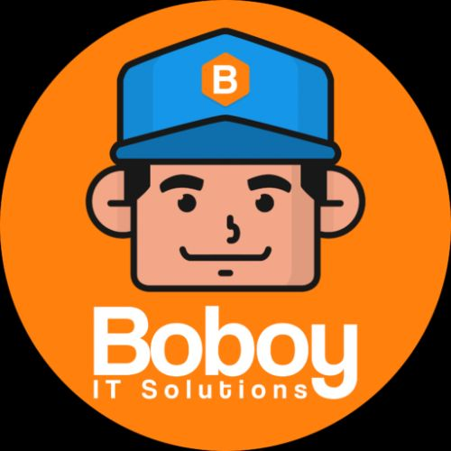 Boboy IT Solutions and Web Designer