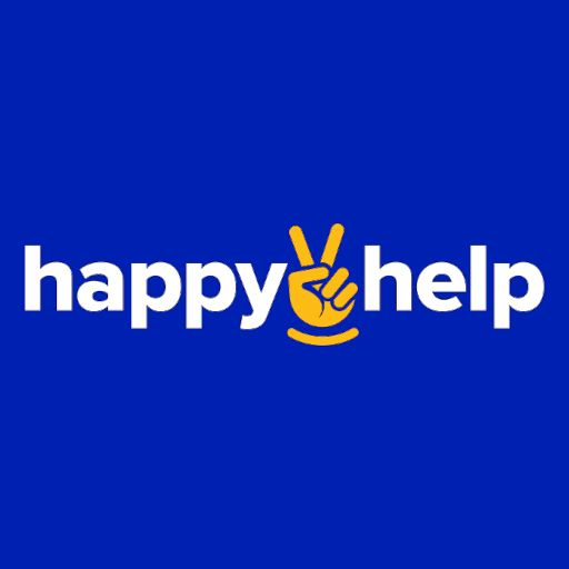 Happy 2 Help Digital Services