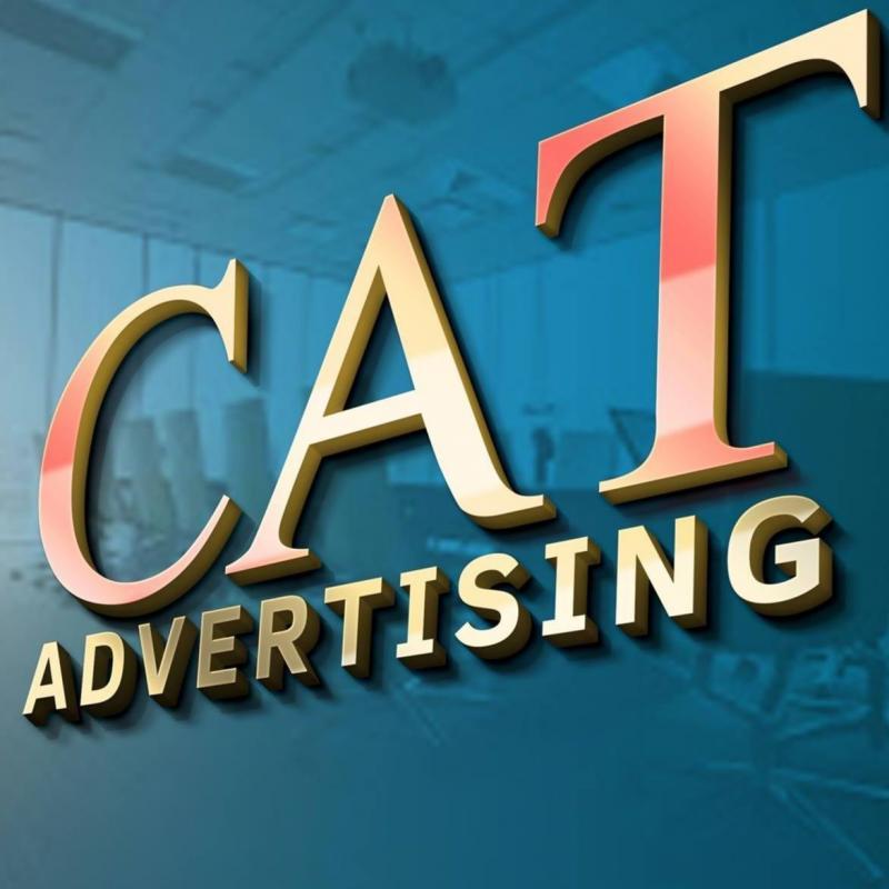 Cat Advertising