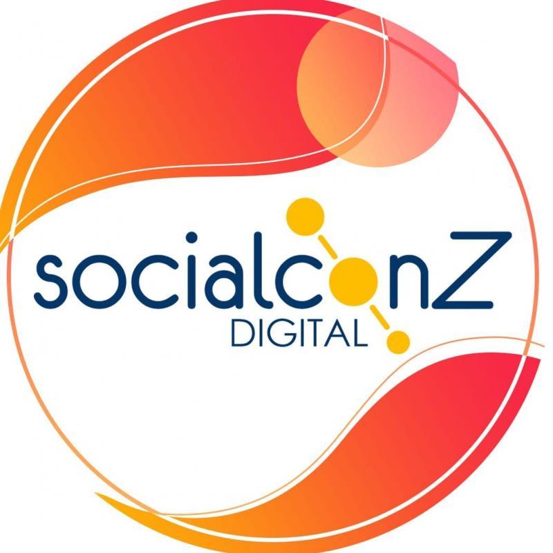SocialConz Digital