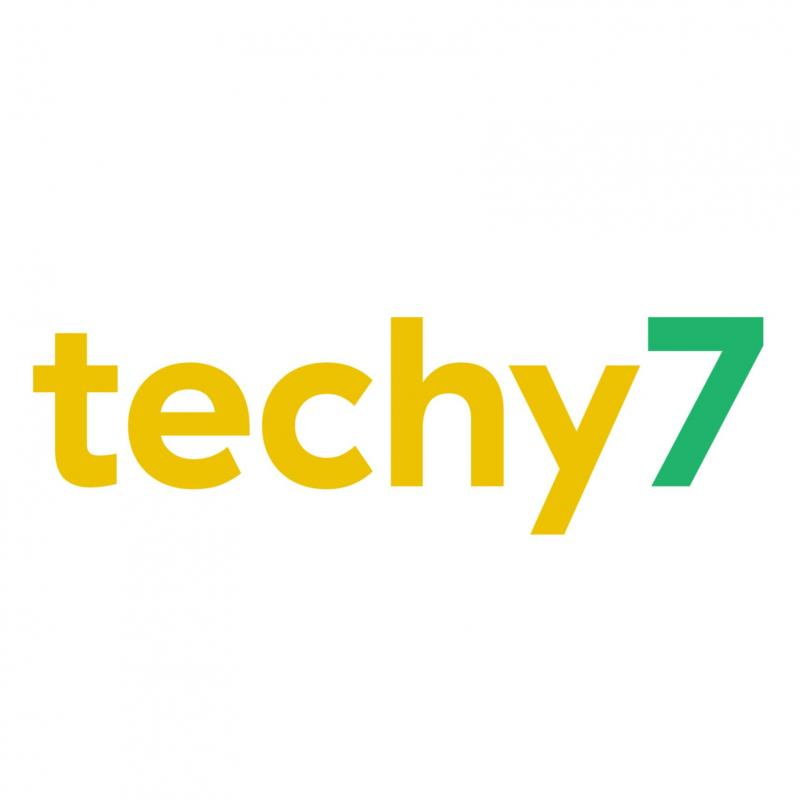 Techy7 Digital