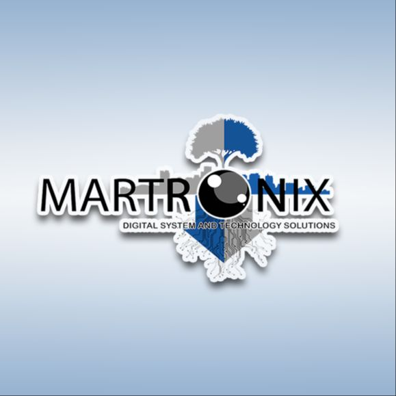 Martronix Digital System and Technology Solutions